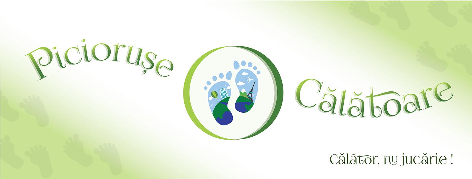 Piciorușe Călătoare